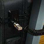 Kensington - K98620WW - Sac à Roulettes pour Ordinateur Portable - 17'' - Noir de la marque Kensington image 5 produit