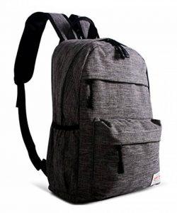 Keshi Nylon Frais Sac à dos multi-fonction - Voyages, scolaire, loisirs de la marque Keshi image 0 produit