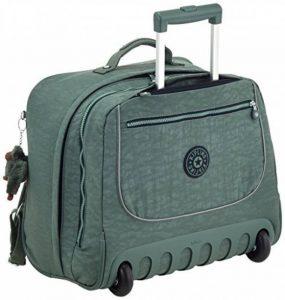 Kipling - CLAS DALLIN - Sac à dos à roulettes de la marque Kipling image 0 produit