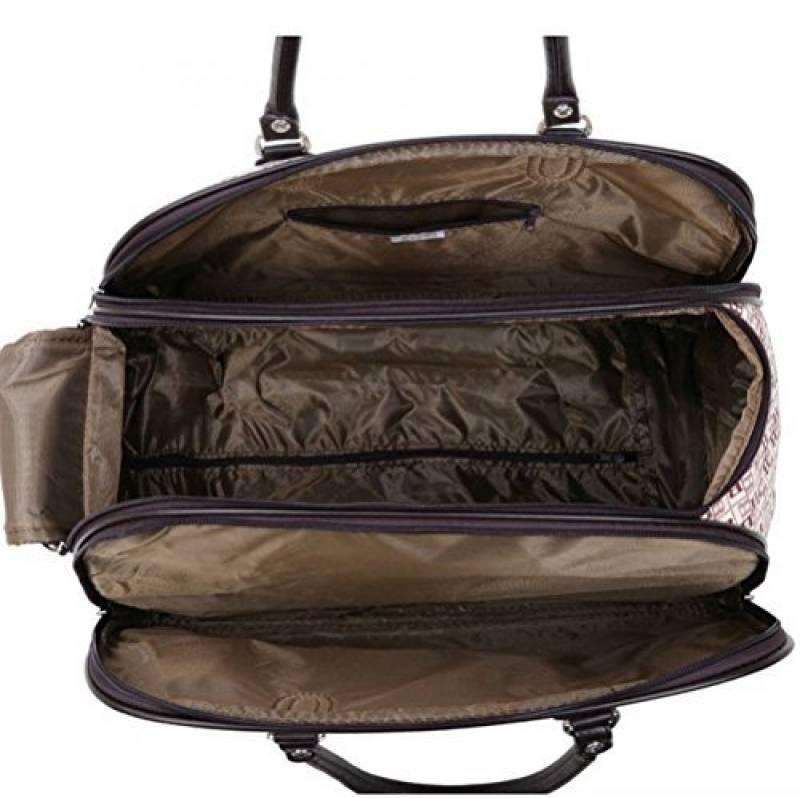 sac de voyage femme roulette acheter les meilleurs produits pour 2018 top bagages. Black Bedroom Furniture Sets. Home Design Ideas