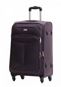Les valises - choisir les meilleurs modèles TOP 0 image 0 produit
