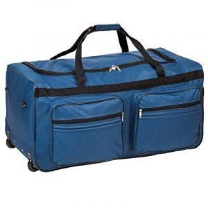 Les valises - choisir les meilleurs modèles TOP 9 image 0 produit