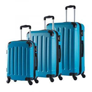 Lot de 3 valises rigides ; choisir les meilleurs produits TOP 14 image 0 produit