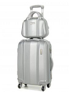 Lot de valise rigide : faire le bon choix TOP 10 image 0 produit