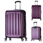 Lot de valise rigide : faire le bon choix TOP 2 image 1 produit