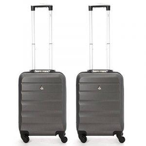 Lot de valise rigide : faire le bon choix TOP 3 image 0 produit