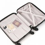 Lufthansa bagages cabine, choisir les meilleurs modèles TOP 1 image 3 produit