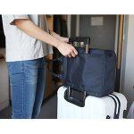 LvLoFit Imperméable Sac de Voyage Organisateur Attacher à la Valise Grand Compartiment sac d'épaule de la marque LvLoFit image 3 produit