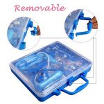 Malette Docteur Enfant Jeu Imitation Fille Garcon Avec Accessoires (Bleu) de la marque Fajiabao image 4 produit