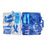 Mallette de Docteur Accessoires Jeu d'imitation Kit du Docteur Médicale Jouet pour Enfants 3+ de la marque Jerryvon image 3 produit