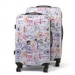 MasterGear, Set de bagages de la marque MasterGear image 1 produit