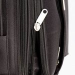 MasterGear valise cabine avec handgepäckmaßen : 55 x 35 x 20 cm pour toutes les compagnies aériennes de la marque MasterGear image 4 produit