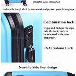 Meilleur valise cabine : comment choisir les meilleurs produits TOP 10 image 4 produit