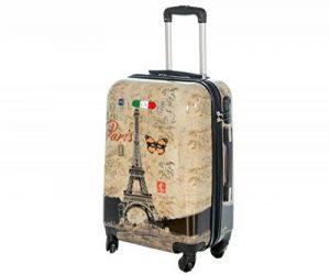 Meilleur valise cabine : comment choisir les meilleurs produits TOP 12 image 0 produit