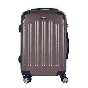Meilleur valise cabine : comment choisir les meilleurs produits TOP 14 image 0 produit