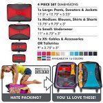 Meilleur valise cabine : comment choisir les meilleurs produits TOP 4 image 6 produit