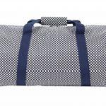 Mi-Pac Duffel Bag Sac de voyage, 50 cm, 30 litres, Bleu(Microdot Navy) de la marque Mi-Pac image 3 produit