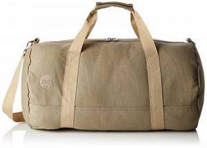 Mi-Pac Premium Duffel Sac de voyage, 50 cm, 30 litres, Vert(Canvas Khaki) de la marque Mi-Pac image 0 produit