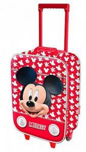 Mickey Kids - 30974 - Valise Trolley de la marque Mickey Kids image 0 produit