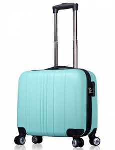 Mini valise cabine : faites le bon choix TOP 12 image 0 produit