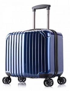 Mini valise cabine : faites le bon choix TOP 3 image 0 produit