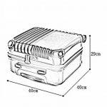 Mini valise cabine : faites le bon choix TOP 3 image 3 produit