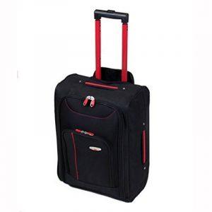More4bagz - Bagage de cabine à roulettes - convient pour les vols sur easyJet, Ryanair, BMI, etc. de la marque Fly Gear image 0 produit
