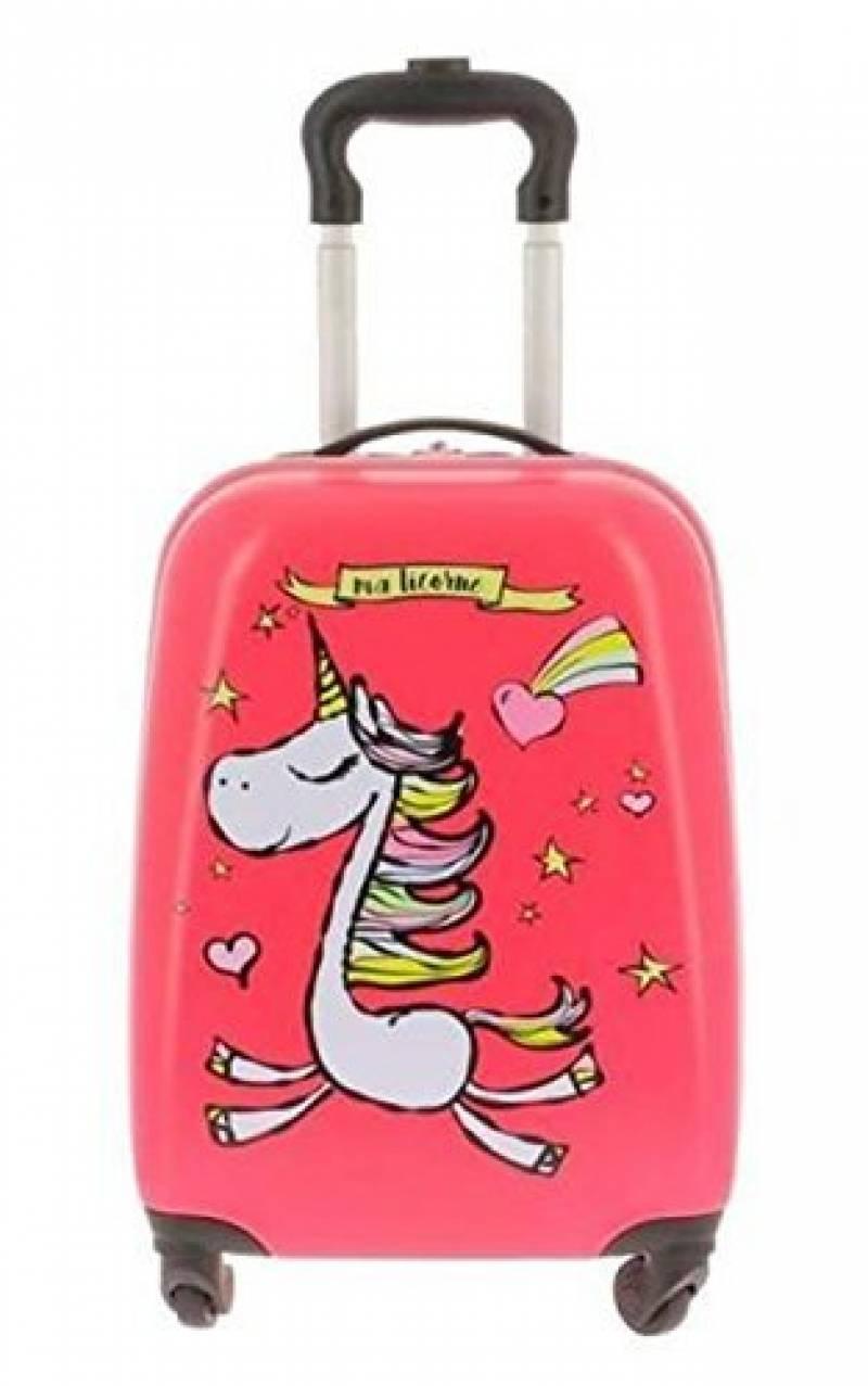 valise pour enfant fille comment trouver les meilleurs produits pour 2019 top bagages. Black Bedroom Furniture Sets. Home Design Ideas