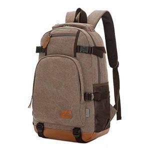 Nouveau sac à dos Sacs à bandoulière Sac avec 15 pouces grande capacité de la marque huqiqun image 0 produit