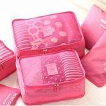 NOVAGO Ensemble complet de différents sacs, organisateurs de valise et voyage de la marque NOV@GO® image 3 produit