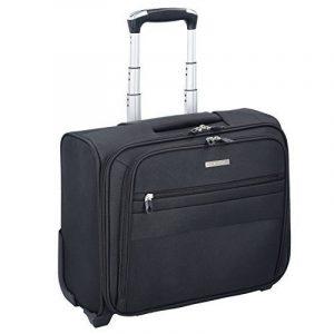 Nowi Cologne Mallette 2 roulettes 40 cm compartiment Laptop noir de la marque NOWI image 0 produit