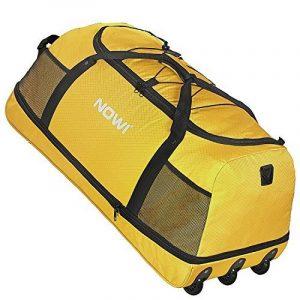 Nowi XXL Sac de voyage 3 roulettes 100-135 L 81 cm de la marque NOWI image 0 produit