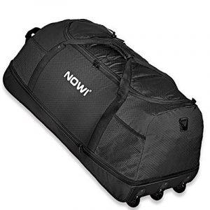Nowi XXL Sac de voyage avec 3 Rollen Volumen 100-135 L 81 cm de la marque NOWI image 0 produit