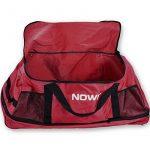 Nowi XXL Sac de voyage avec 3 Rollen Volumen 100-135 L 81 cm de la marque NOWI image 5 produit