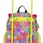 okiedog wildpack junior valise à roulettes pour enfants de la marque Okiedog image 2 produit
