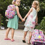 okiedog wildpack valise à roulettes pour enfants avec mousqueton de la marque Okiedog image 3 produit