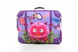 okiedog wildpack valise pour enfants en aspect 3D de la marque Okiedog image 0 produit