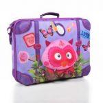 okiedog wildpack valise pour enfants en aspect 3D de la marque Okiedog image 1 produit