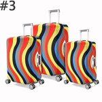 OneSky-UK Housse de bagage, Housse de protection durable lavable, taille de protection de valise pour 18-28 pouces de la marque OneSky-UK image 1 produit