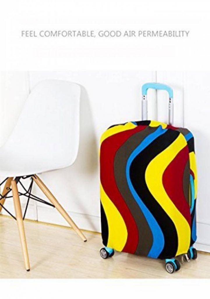valise taille l comment trouver les meilleurs mod les pour 2018 top bagages. Black Bedroom Furniture Sets. Home Design Ideas
