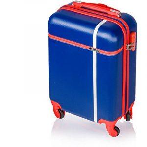 Oramics - Valise Cabine Rigide - Trolley 4 Roues Léger - Bagage à Mains 53 x 35 x 20 cm de la marque Oramics image 0 produit