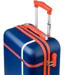 Oramics - Valise Cabine Rigide - Trolley 4 Roues Léger - Bagage à Mains 53 x 35 x 20 cm de la marque Oramics image 4 produit
