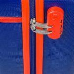 Oramics - Valise Cabine Rigide - Trolley 4 Roues Léger - Bagage à Mains 53 x 35 x 20 cm de la marque Oramics image 5 produit