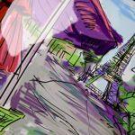 Ormi By G.Kaos, Bagage cabine de la marque Ormi By G.Kaos image 6 produit