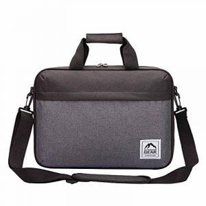 Outdoor Gear Sac de cabine étanche professionnel pour portable et tablette - Noir et gris de la marque Outdoor Gear image 0 produit