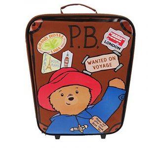 Paddington Bear Bagages enfant PADD001001 Marron 18.0 liters de la marque Paddington Bear image 0 produit