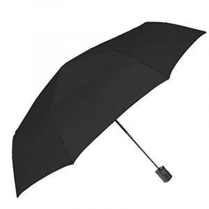 Parapluie pliant à ouverture et fermeture automatique, résistant au vent, Perletti. Ultra léger, super résistant et compact. Tissu hydrofuge microfibré. Parapluie pour homme ou femme. de la marque Perletti image 0 produit