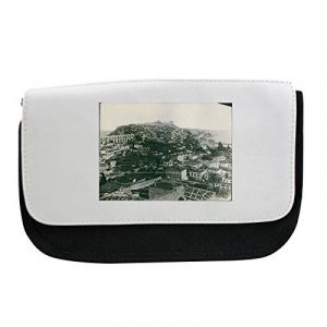 Pencil case with 1913 City of Kavala by the Aegean Sea after the Second Balkan War de la marque Fotomax image 0 produit