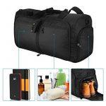Petit sac de voyage ; acheter les meilleurs produits TOP 4 image 5 produit
