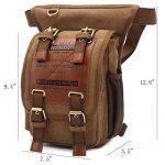 Petit sac voyage : votre top 13 TOP 12 image 1 produit